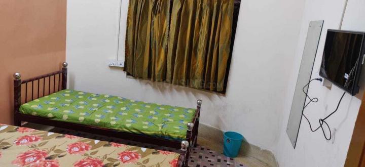 Bedroom Image of PG 4194589 Rajarhat in Rajarhat