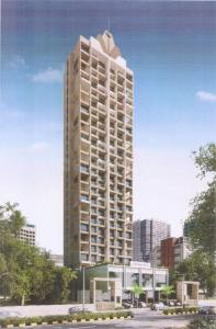 Gallery Cover Image of 1350 Sq.ft 2 BHK Apartment for buy in Siddharth Geetanjali Sujay, Kharghar for 14000000