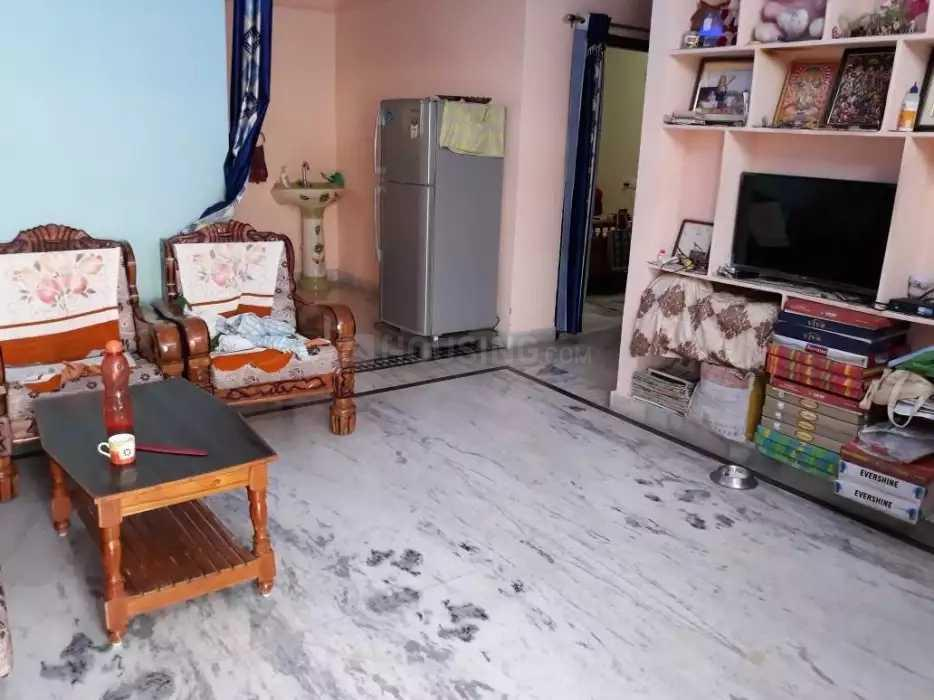 Living Room Image of 1000 Sq.ft 2 BHK Independent House for buy in Manneguda for 5500000