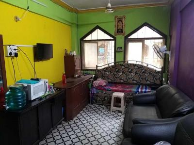 Gallery Cover Image of 500 Sq.ft 1 BHK Apartment for buy in Shree Prastha, Nalasopara West for 2400000
