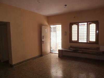 Gallery Cover Image of 1000 Sq.ft 2 BHK Independent Floor for rent in Rajajinagar for 15000