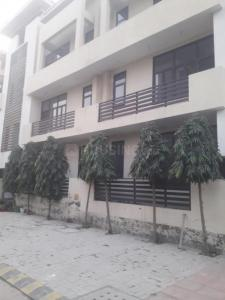 Gallery Cover Image of 1746 Sq.ft 3 BHK Independent Floor for rent in Aditya Willow 162, Bamheta Village for 6500