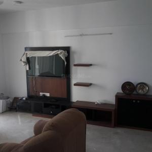 Gallery Cover Image of 1749 Sq.ft 3 BHK Apartment for rent in Egattur for 43000