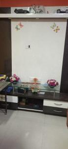 Gallery Cover Image of 640 Sq.ft 1 BHK Apartment for buy in Future Pride, Kharghar for 4600000