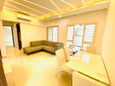 Gallery Cover Image of 745 Sq.ft 2 BHK Apartment for buy in Punawale for 4600000