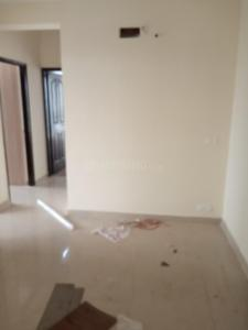 Gallery Cover Image of 600 Sq.ft 1 BHK Independent Floor for rent in Niti Khand for 11000