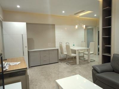 Gallery Cover Image of 1338 Sq.ft 3 BHK Apartment for buy in Imperia Homes, Santacruz East for 31000000