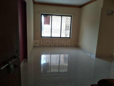 Gallery Cover Image of 810 Sq.ft 1 BHK Apartment for rent in Naigaon East for 8500
