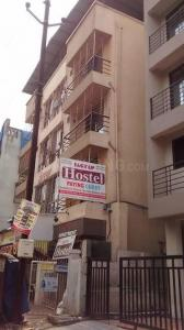 Building Image of Sandhya Nilay Paying Guest in Belapur CBD