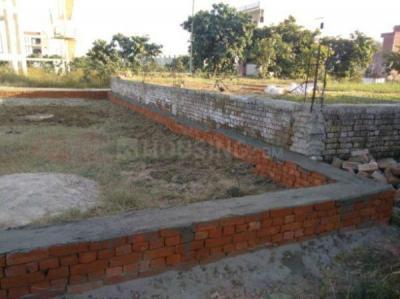113 Sq.ft Residential Plot for Sale in Kanker Khera, Meerut