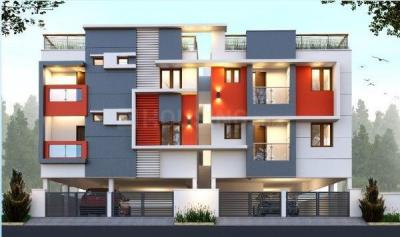 Gallery Cover Image of 765 Sq.ft 2 BHK Apartment for buy in Medavakkam for 4295500