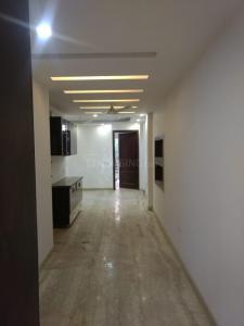Gallery Cover Image of 900 Sq.ft 2 BHK Independent Floor for buy in RWA Lajpat Nagar Block E, Lajpat Nagar for 14200000