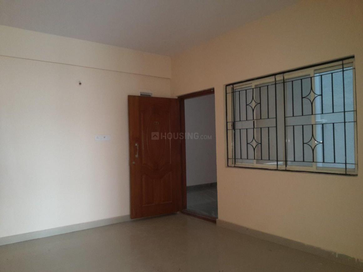Living Room Image of 1100 Sq.ft 2 BHK Apartment for buy in Chokkanahalli for 3850000