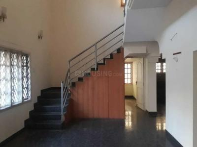 Gallery Cover Image of 2800 Sq.ft 4 BHK Independent House for rent in Hebbal Kempapura for 70000