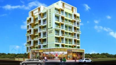 Gallery Cover Image of 1050 Sq.ft 2 BHK Apartment for buy in Kamothe for 6800000