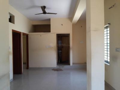 Gallery Cover Image of 800 Sq.ft 2 BHK Independent Floor for rent in Shanti Nagar for 16000
