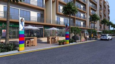 Gallery Cover Image of 277 Sq.ft 1 RK Apartment for buy in Unimont Aurum, Karjat for 1148000