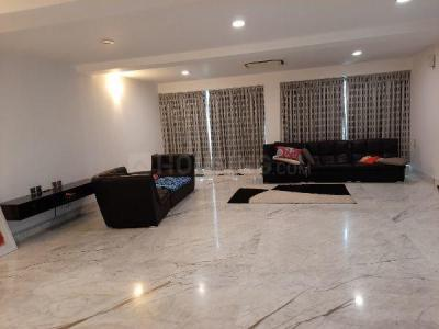 Gallery Cover Image of 6280 Sq.ft 4 BHK Independent House for rent in Kotivakkam for 200000