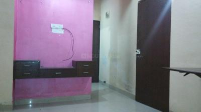 Gallery Cover Image of 540 Sq.ft 1 BHK Apartment for rent in Ghansoli for 13000