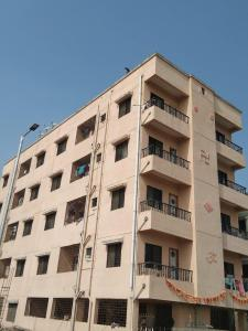 Gallery Cover Image of 560 Sq.ft 1 BHK Apartment for rent in Hinjewadi for 14000