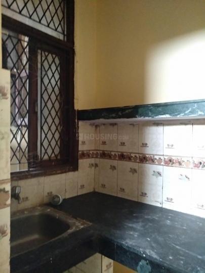 Kitchen Image of PG 3807015 Badarpur in Badarpur