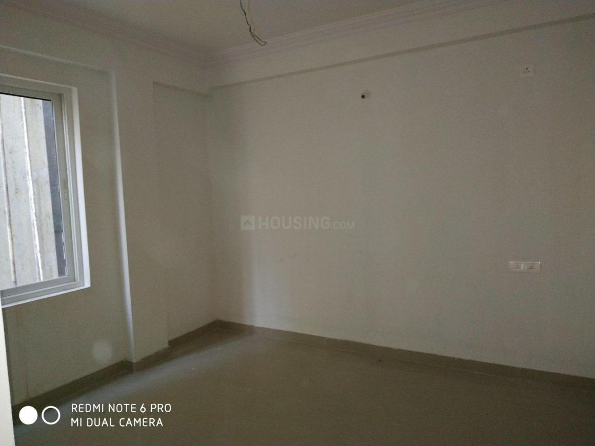 Bedroom Image of 1700 Sq.ft 4 BHK Independent Floor for buy in Mehdipatnam for 7200000