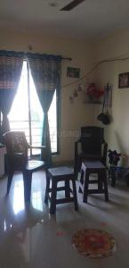 Gallery Cover Image of 630 Sq.ft 1 BHK Apartment for buy in Ulwe for 4500000