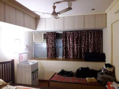Gallery Cover Image of 290 Sq.ft 1 RK Apartment for buy in Cosmos Park, Andheri East for 7000000