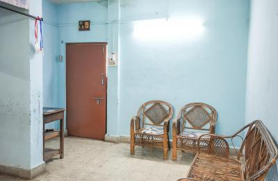 Gallery Cover Image of 600 Sq.ft 1 BHK Apartment for rent in Wanowrie for 9000