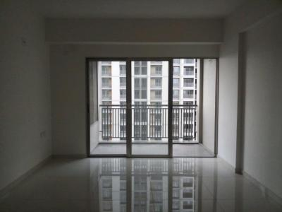 Gallery Cover Image of 1960 Sq.ft 3 BHK Apartment for buy in Shela for 7800000