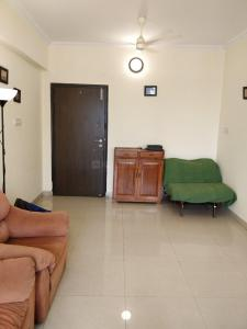 Gallery Cover Image of 1450 Sq.ft 3 BHK Apartment for rent in Sion for 59000
