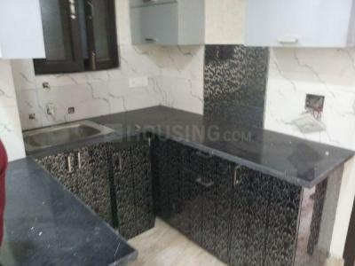 Gallery Cover Image of 1050 Sq.ft 2 BHK Apartment for buy in Vasundhara for 3370000
