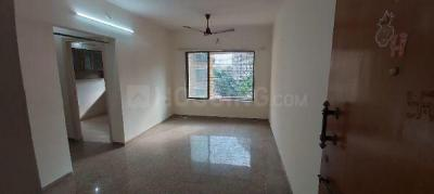 Gallery Cover Image of 550 Sq.ft 1 BHK Apartment for rent in Kanakia Samarpan Exotica, Borivali East for 21000