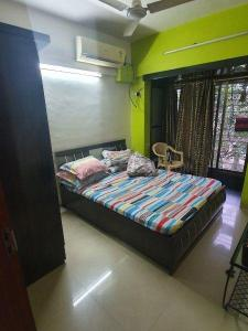 Gallery Cover Image of 550 Sq.ft 2 BHK Independent House for rent in Andheri West for 22000