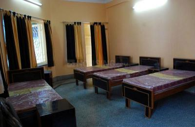Bedroom Image of Calcutta Ladies Lodge in Maniktala