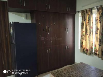 Gallery Cover Image of 1100 Sq.ft 2 BHK Apartment for rent in Basapura for 23000