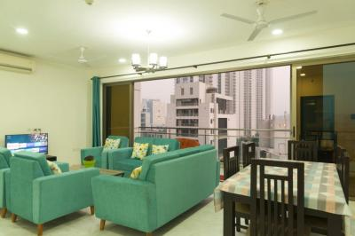 Gallery Cover Image of 2550 Sq.ft 3 BHK Apartment for rent in TATA Housing Primanti, Sector 72 for 44000