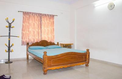 Bedroom Image of Dsr Green Vista in Whitefield