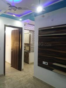 Gallery Cover Image of 625 Sq.ft 2 BHK Independent Floor for rent in Uttam Nagar for 10000