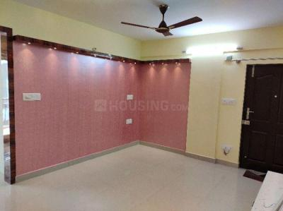 Gallery Cover Image of 1350 Sq.ft 3 BHK Apartment for rent in Neeraja Sarovar, Battarahalli for 19000