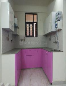 Gallery Cover Image of 1325 Sq.ft 3 BHK Independent Floor for buy in Lucky Palm Valley, Noida Extension for 2895000