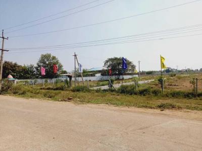 Gallery Cover Image of  Sq.ft Residential Plot for buy in Shamshabad for 1500000