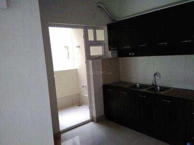 Gallery Cover Image of 1340 Sq.ft 2 BHK Apartment for rent in Puravankara Highland, Mallasandra for 14000