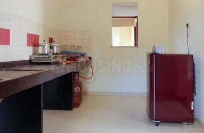 Kitchen Image of 402 A3 Sp Residency in Fursungi