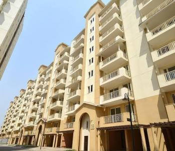 Gallery Cover Image of 1450 Sq.ft 3 BHK Apartment for buy in Emaar Palm Hills, Sector 77 for 8000000