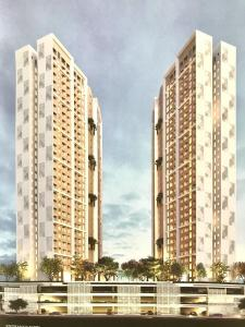 Gallery Cover Image of 1135 Sq.ft 2 BHK Apartment for buy in Gujarat International Finance Tec City for 5500000