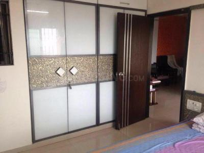 Gallery Cover Image of 1225 Sq.ft 2 BHK Apartment for buy in Thane West for 12000000