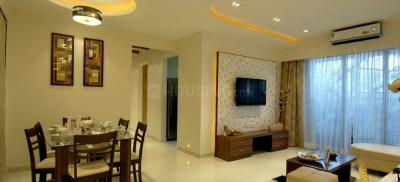 Gallery Cover Image of 1190 Sq.ft 2 BHK Apartment for rent in Bandra West for 110000