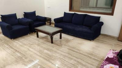 Gallery Cover Image of 900 Sq.ft 2 BHK Independent Floor for rent in RWA Block K Lajpat Nagar 2, Lajpat Nagar for 34000