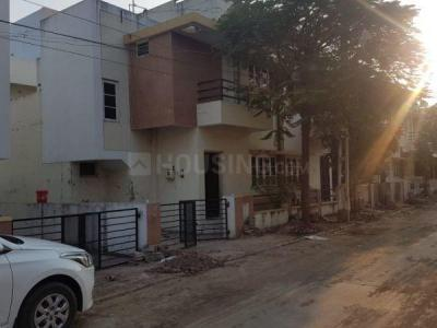 Gallery Cover Image of 1155 Sq.ft 3 BHK Independent House for buy in Sayajipura for 4800000
